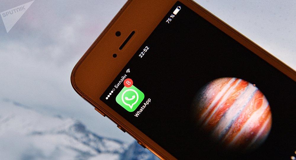 Whatsapp est-elle une application dangereuse