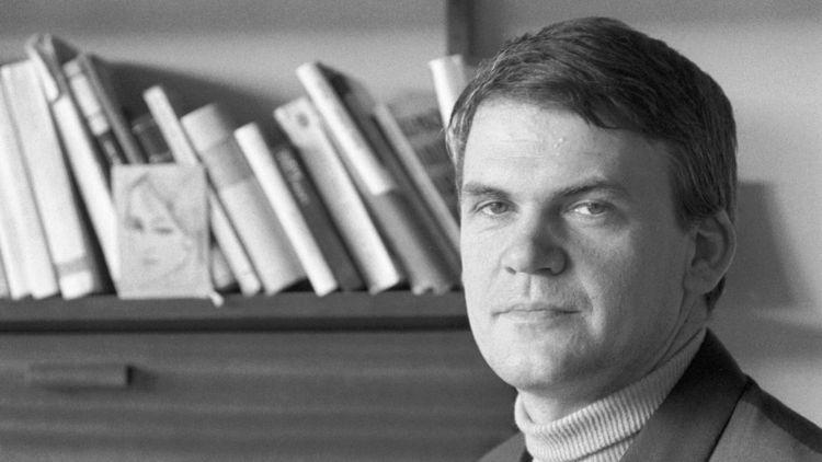 Milan Kundera retrouve la nationalité tchèque