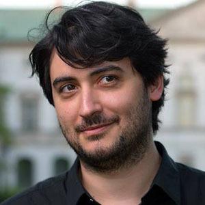Daniel Conversano, auteur et éditeur